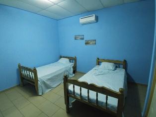 Hotel: Kali Hostal