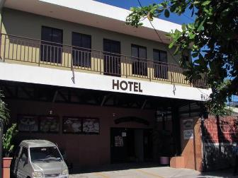 Hotel: Hotel Shagul