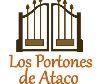 Hotel: Los Portones de Ataco