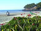 Beach Hotels in El Salvador